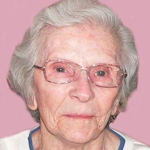 Geraldine M. Rusch