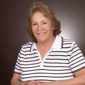Mrs Lillian Marie Melendez