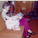 Bedtime stories 1971