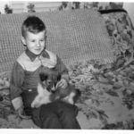 Ronnie undated photo