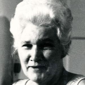 Mrs. Jennie D. (nee Sheridan) Davis