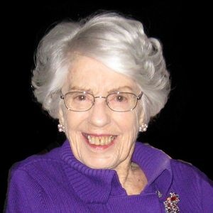 Nancy C. Wamsley
