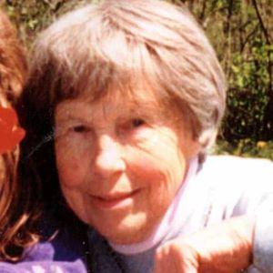 Elizabeth Isabel (Izzy) Snyder