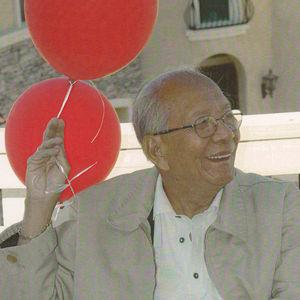 Gregorio R.  Cailipan