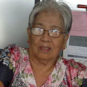 Mrs Consuelo Agtuca Sarvida