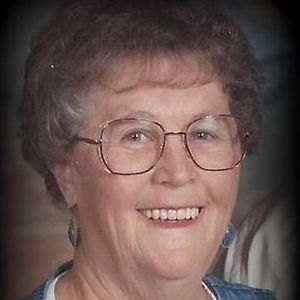 Beverly Ann Kalfas