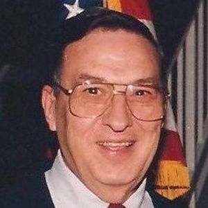 Bob Harrison