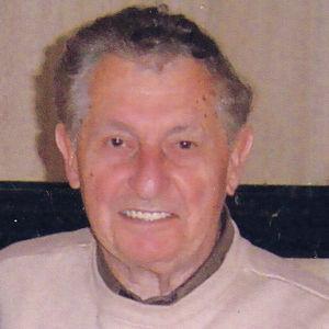 Mr. Clarence John Kaminski