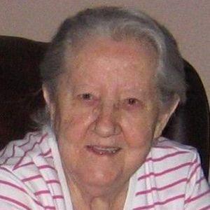Ms. Norma Lorraine Walker