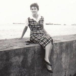 Janet  Ann Edenfield