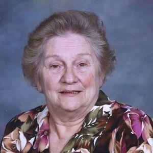 Elizabeth  I. McCully