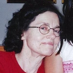 Patsy C. Lockhart