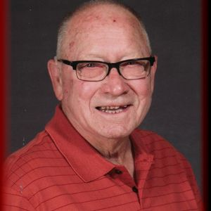 Mr.  Kenneth D. Sirls Obituary Photo