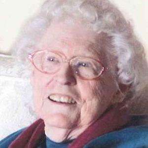 Mrs. June F. Sanders