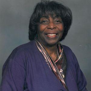 Hazel Belle Butler