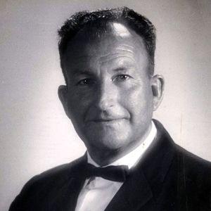 George Orba Bailey Obituary Photo