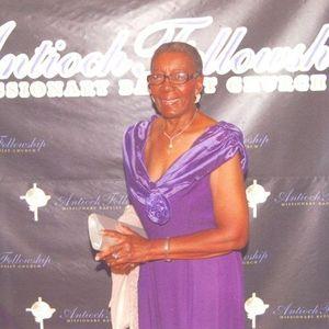 Mrs. Reaver Mae Hayes