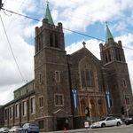 Grandma & Grandpa's Church where they married. in.