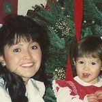 Kathy & Alyson