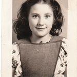Sadie (school days)