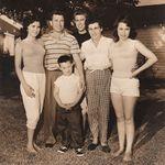 Vigil Family picture  ( Maiden Name Vigil)