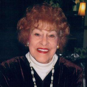 Victoria Adelia Yungblut