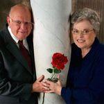 Larry and Carolyn Brink.