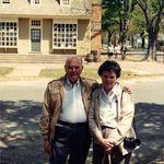 Larry and Carolyn Brink