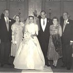 Wedding picture.  