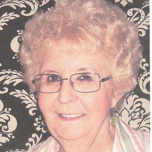 Mary Lucille Stiegler