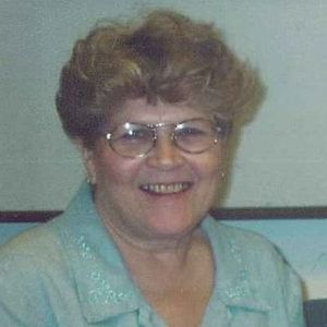 Constance &quot;Connie&quot; Jean Stinton