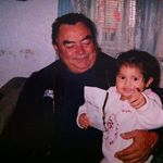 first grandaughter Miranda :)