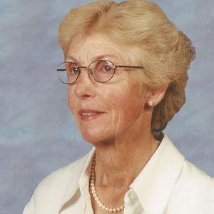 Margaret Joan Levikow