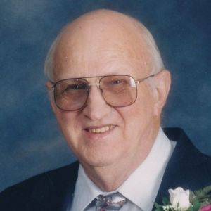 Byron W. &quot;Bill&quot; Laughlin