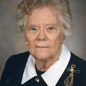 Mrs. Ila Mae Outlaw Davis