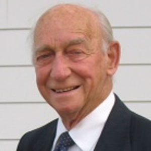 John Edward Eidson
