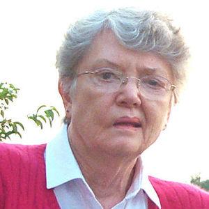 Mrs. Lorraine Grace (Ibsen) Hayden