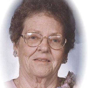 Mrs. Lucillie Sandlin-Zaleski Obituary Photo