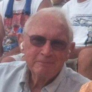 Max Bird Schelbert Obituary Photo