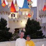John & Rigo @ Excalibur Las Vegas