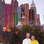 John & Rigo @ New York, NY Las Vegas