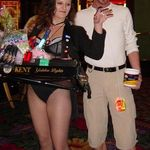 John &amp; Vendor @ Circus Circus Las Vegas
