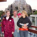 Monorail Pilot Brad, John, Vicky & Angelica April 2008