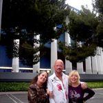 Shirley, John & Janelle Prince concert 05.08.11