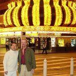 Rigo & John Fremont Street Las Vegas