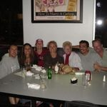 Rigo, Tayla, Vickie, Angelica, Barbara, Armando & John