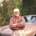 Grandad always had nice cars!