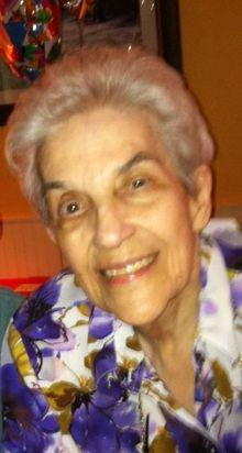 Norene Ruth Mcgrath February 6 2013 Obituary