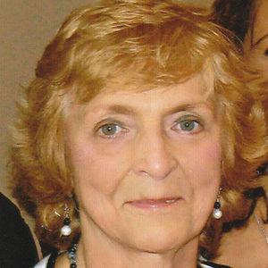 Phyllis M. Reber