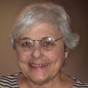 Jacqueline Dobbs Obituary Photo